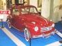 Fiat Topolino: settantanni da ricordare