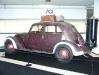 Fiat 1500 Gassogeno