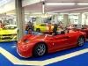 Maserati Barchetta