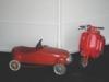 Auto pedali